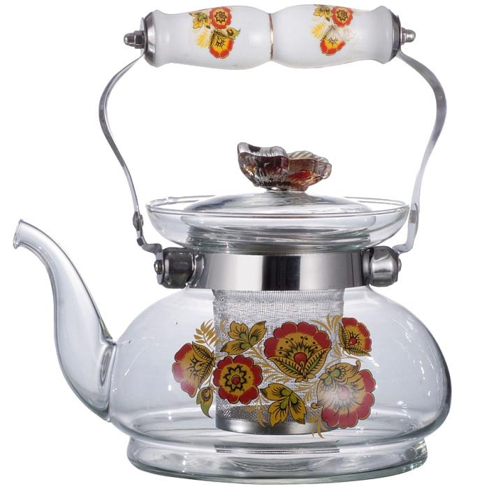 Чайник заварочный Alparaisa 900ml 9050/37 alparaisa