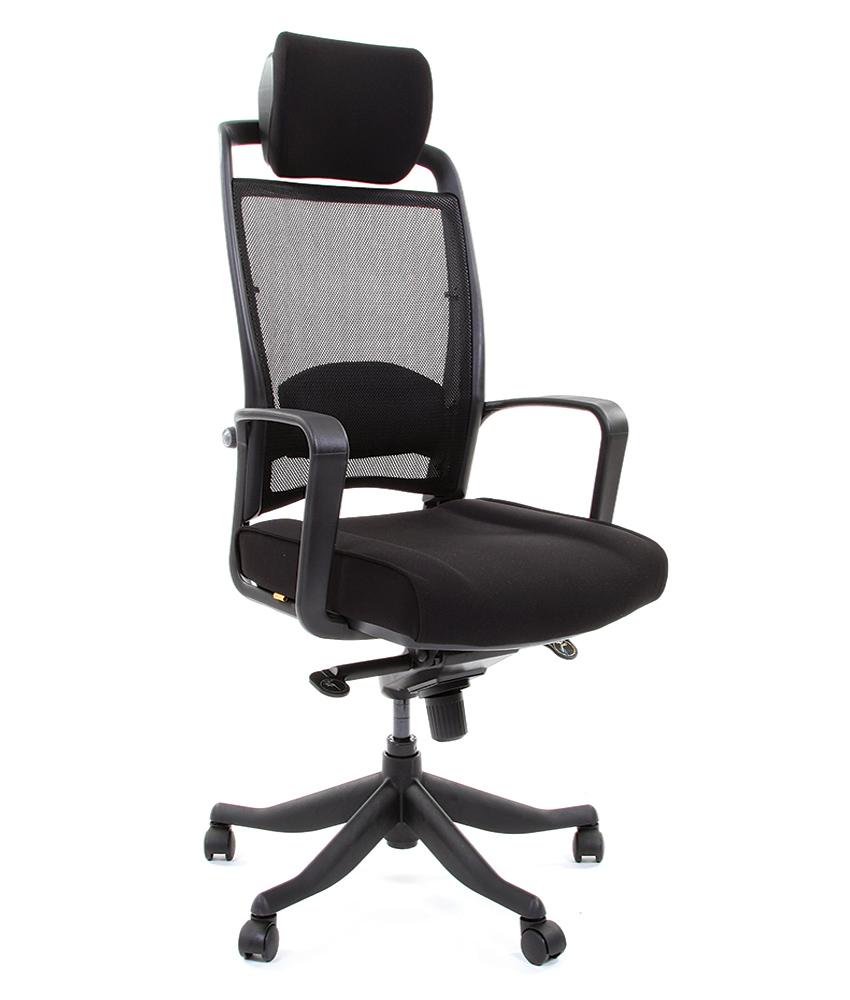 цена на Компьютерное кресло Chairman 283 Black 00-06033874