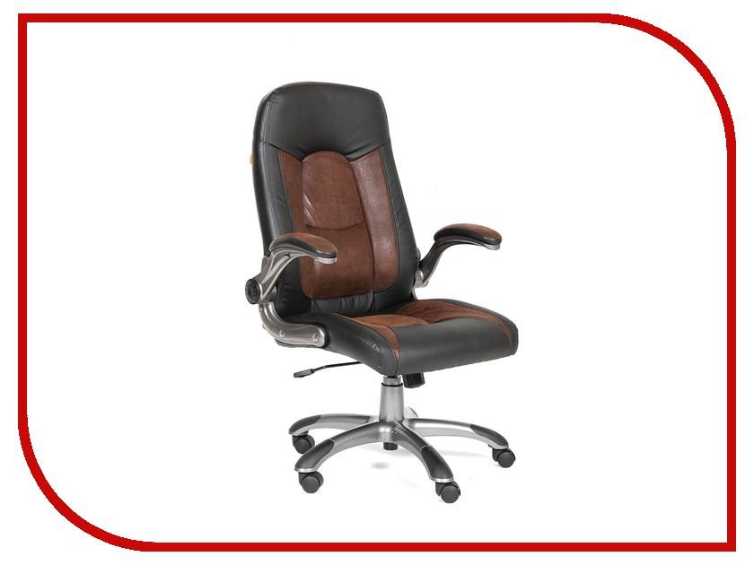 Компьютерное кресло Chairman 439 00-06082813 кресло карповое tramp chairman trf 031