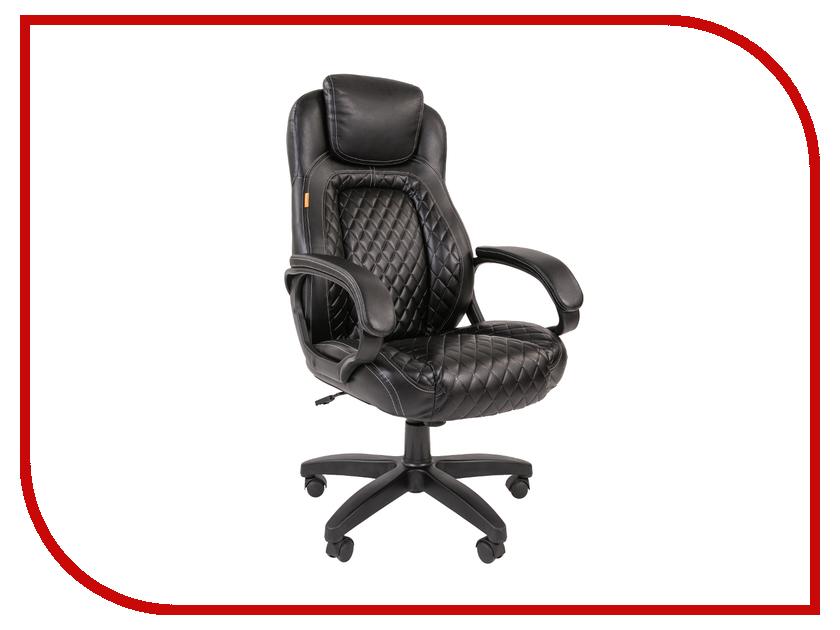 Компьютерное кресло Chairman 432 Black 00-07014855 компьютерное кресло chairman 769 tw 11 black 00 06032440