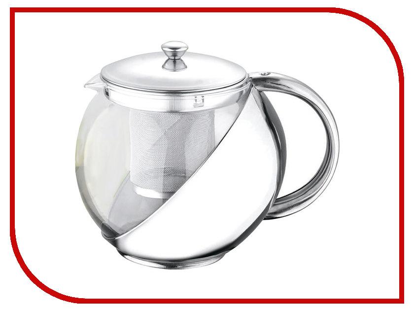 Чайник заварочный Webber 1.1L BE-5568 чайник webber 3l be 0569