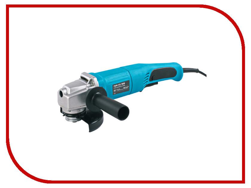 Шлифовальная машина Workmaster УШМ-125/1050 насадки для ушм ермак щетка металлическая для ушм