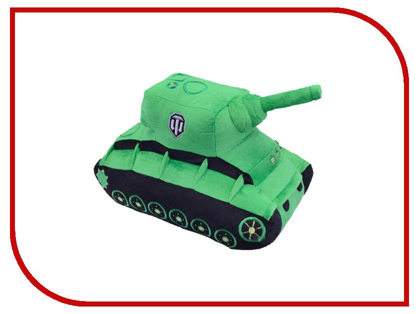 Игрушка WePlay Танк КВ-2 Black-Green WG043325 игрушка ecx torment black green ecx03033t2