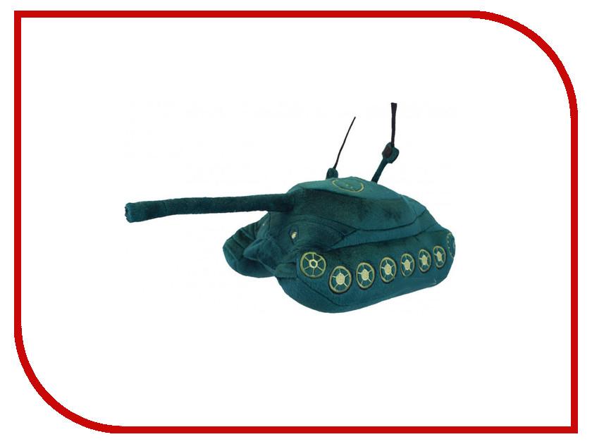 Игрушка WePlay Танк ИС-7 Dark Green WG043327