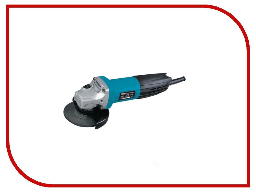 Шлифовальная машина Workmaster УШМ-125/950М насадки для ушм ермак щетка металлическая для ушм