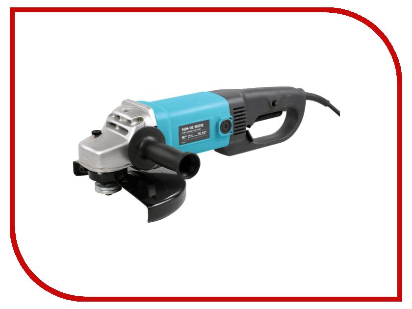 Шлифовальная машина Workmaster УШМ-180/1850ПЕ насадки для ушм ермак щетка металлическая для ушм