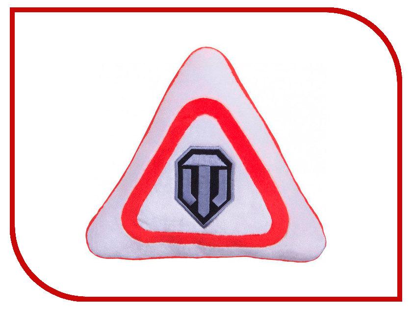 Аксессуар WePlay Подушка в салон с логотипом WG043335