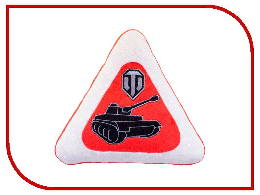 Аксессуар WePlay Подушка в салон с танком WG043336