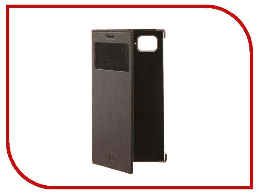 Аксессуар Чехол Lenovo Vibe Z2 SmarCover Black смартфон lenovo vibe c2 8gb k10a40 black