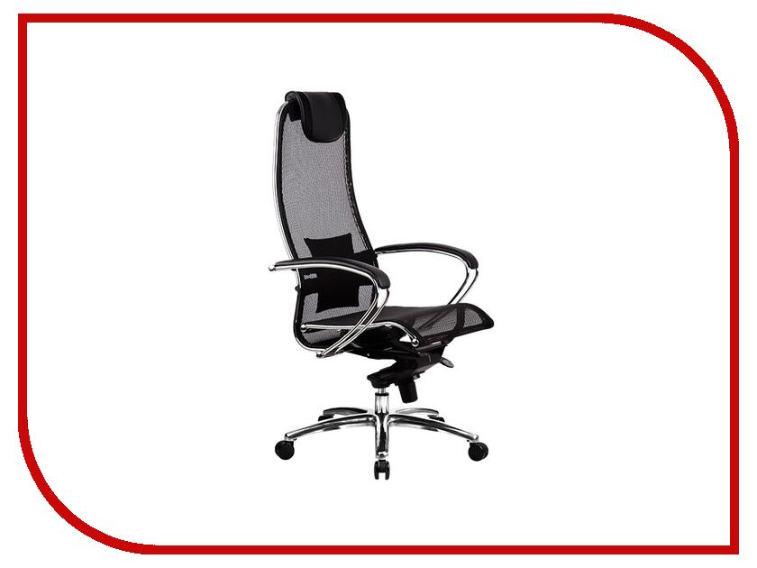Компьютерное кресло Метта Samurai S-1.02 Black dxracer oh ea01 nr компьютерное кресло black red