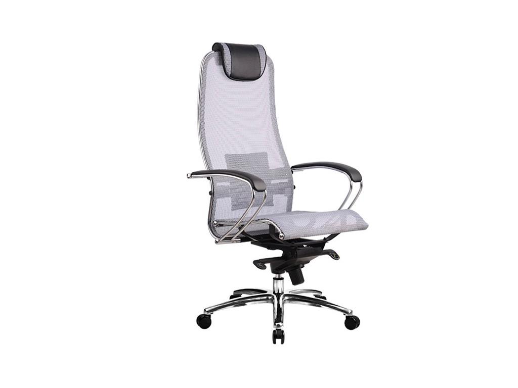 Компьютерное кресло Метта Samurai S-1.03 Grey