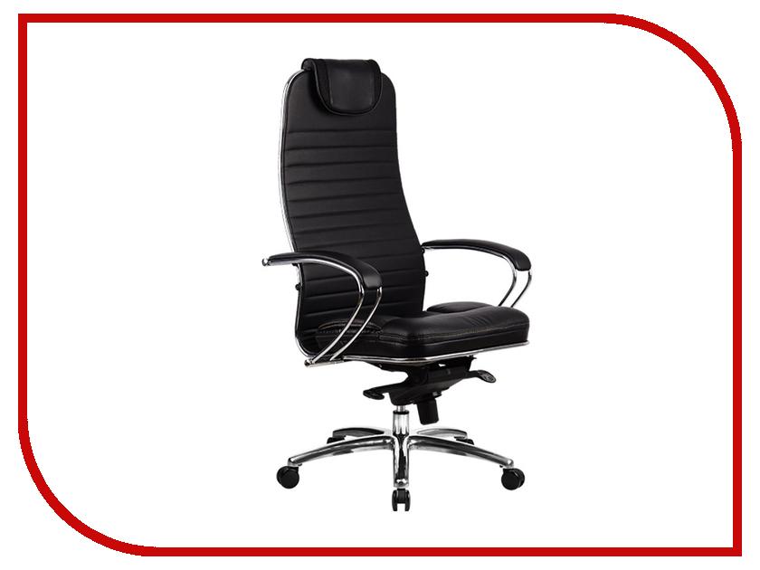 Компьютерное кресло Метта Samurai KL-1.02 Black samurai kl 3