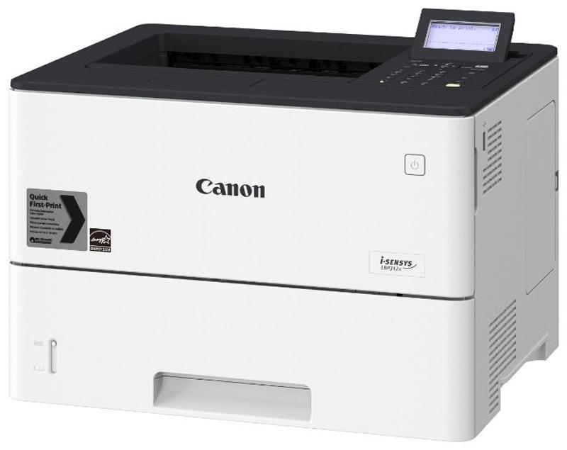 Принтер Canon i-Sensys LBP312x цены