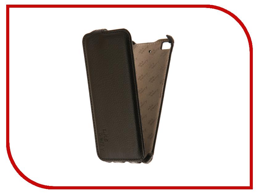 Аксессуар Чехол Xiaomi Mi5S Aksberry Black аксессуар чехол explay onyx aksberry black