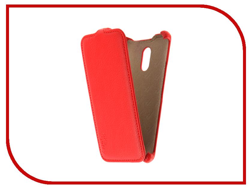 Аксессуар Чехол Nokia 6 Aksberry Red nokia 6700 classic illuvial