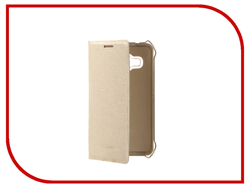 Аксессуар Чехол Samsung Galaxy J1 mini Prime SM-J106 Aksberry Air Case White samsung sm j105h galaxy j1 mini white