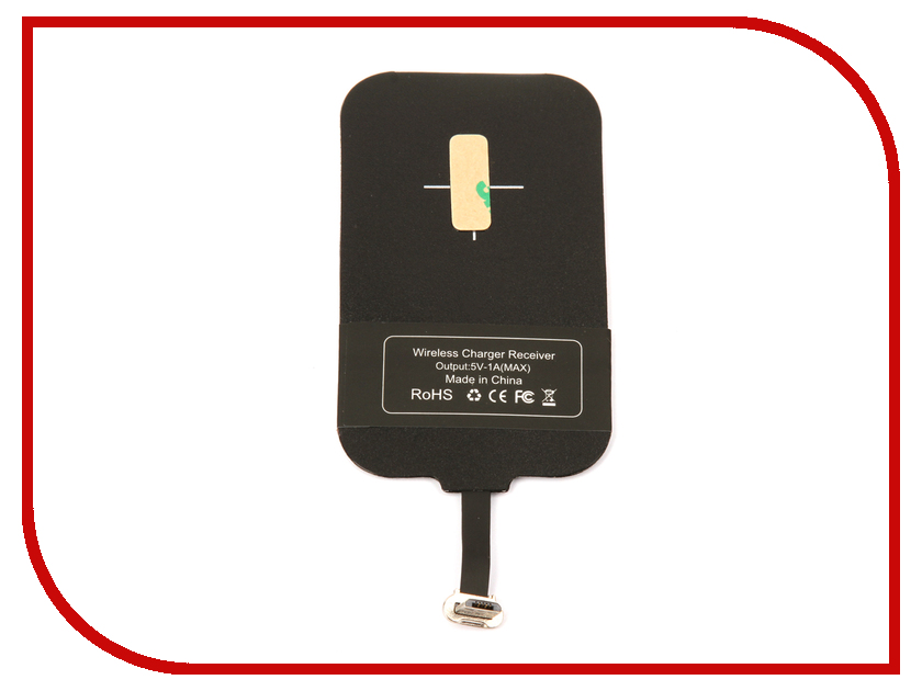 Зарядное устройство Nillkin Magic QI MT-WR NK-Micro USB Down