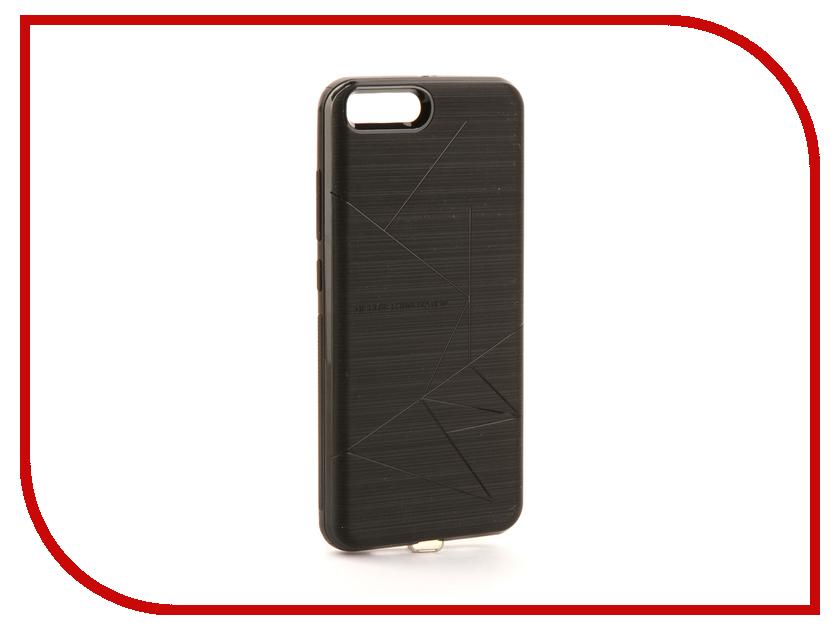 Аксессуар Чехол Xiaomi Mi6 Nillkin Magic Black ML-WR XM-M6