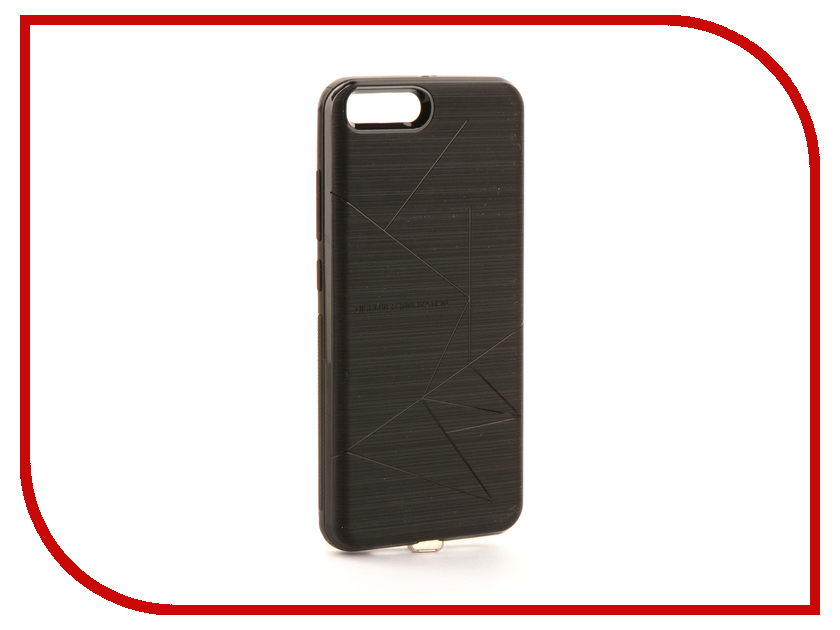 Аксессуар Чехол Xiaomi Mi6 Nillkin Magic Black ML-WR XM-M6 защитный чехол для xiaomi mi 6 от nillkin