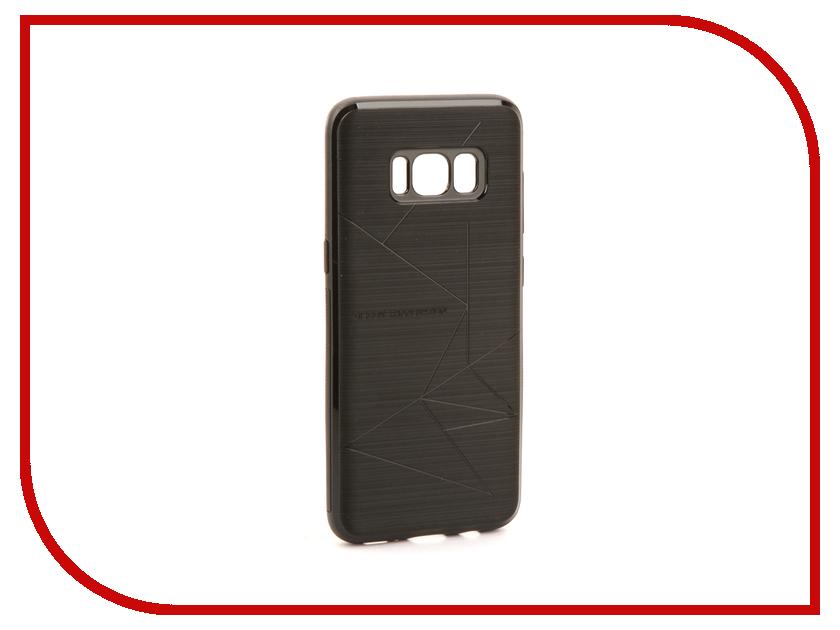 Аксессуар Чехол Samsung Galaxy S8 Nillkin Magic Black MC-HC SAM-GALAXY S8 оригинальный samsung galaxy s8 s8 plus nillkin 3d ap pro полноэкранный экранный протектор экрана