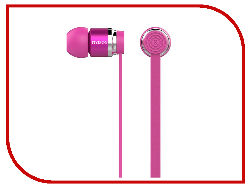 Yison EX760 Pink гарнитура yison n1 gold