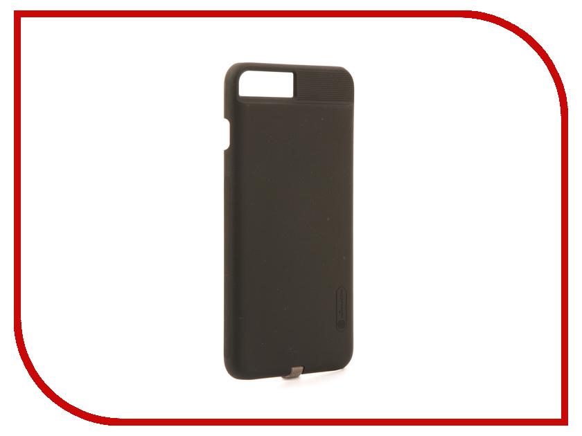 Аксессуар Чехол Nillkin Magic для iPhone 7 Plus Black MC-WR AP-Iphone7 PLUS аксессуар чехол xiaomi mi6 nillkin magic black ml wr xm m6