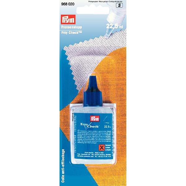 Средство для предотвращения обтрепывания края изделия Prym 968020