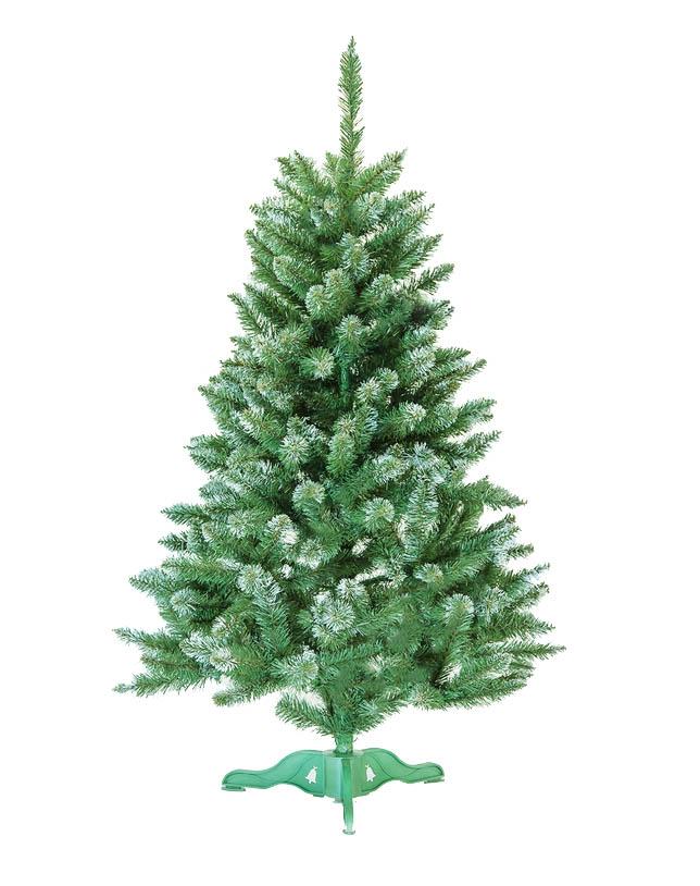 Ель Елка от белки Рождественская 120cm Иней