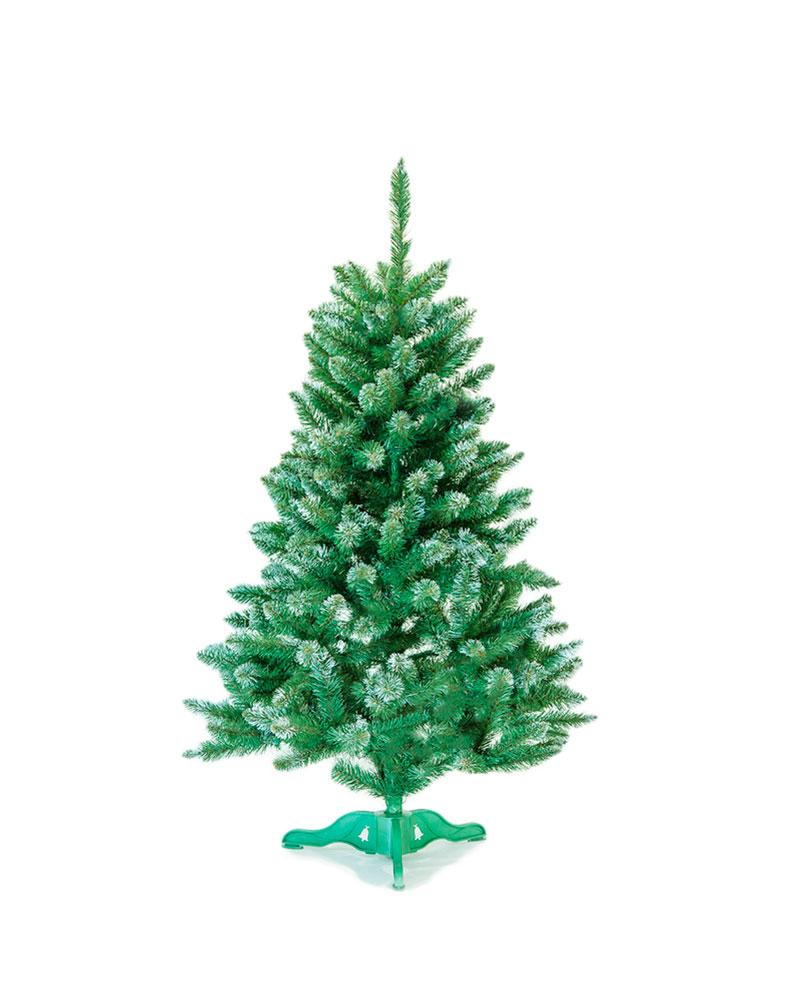 Ель Елка от белки Рождественская 150cm Иней