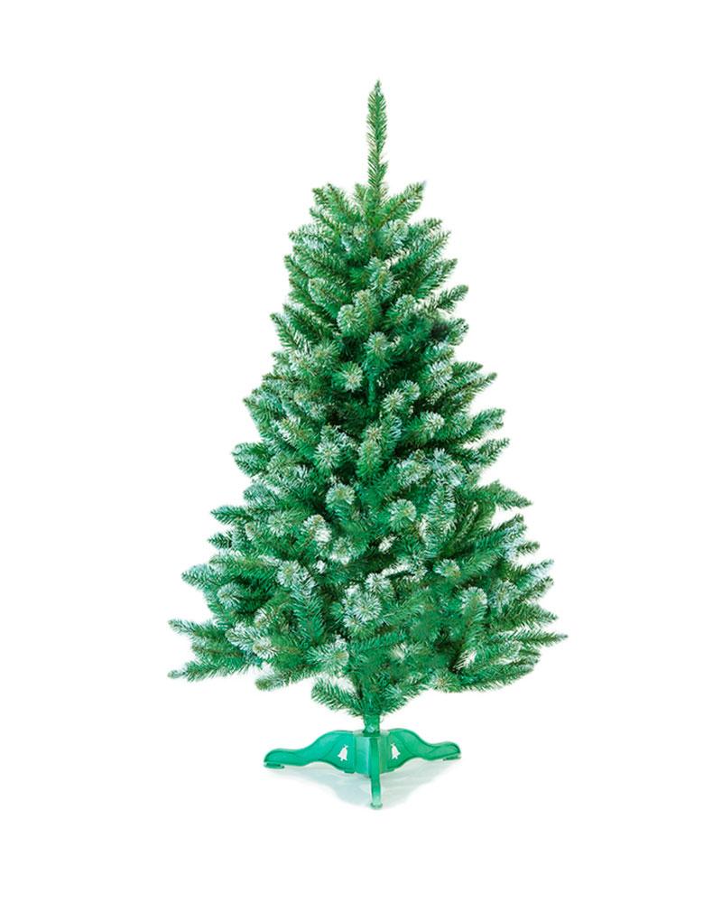 Ель Елка от белки Рождественская 180cm Иней