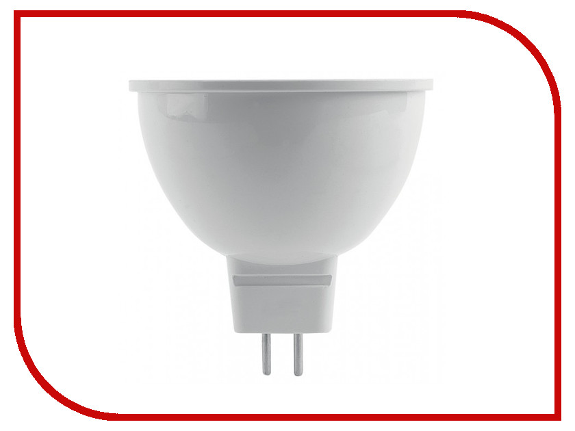 Лампочка Perfeo PF-GU5.3 LED 5W 220V 3000K perfeo pf nnm white
