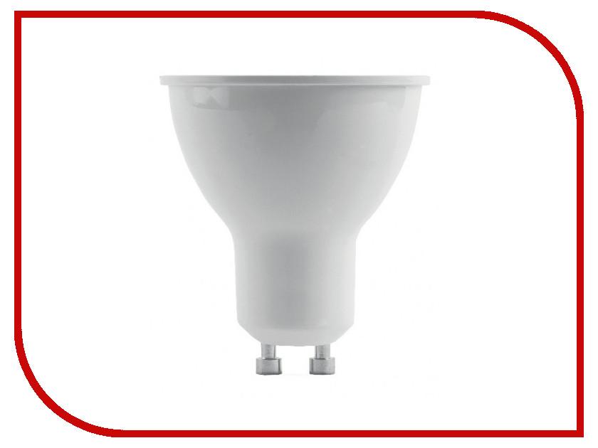 Лампочка Perfeo PF-GU10 LED 5W CUP 220V 3000K стоимость