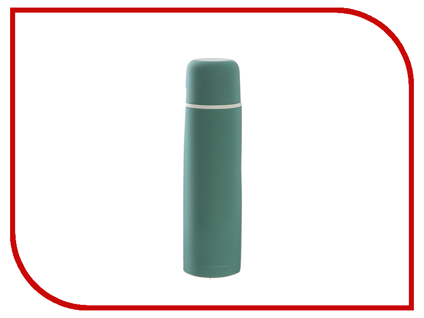 Термос Арктика 103-1000 1L Green