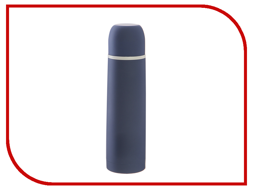 Термос Арктика 103-500 500ml Blue цена и фото