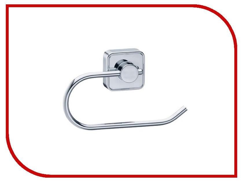 Держатель для туалетной бумаги Keuco Smart Chrome 02362010000 держатель для туалетной бумаги tatkraft mega lock