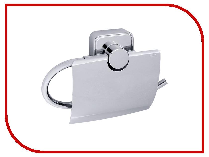 Держатель для туалетной бумаги Keuco Smart Chrome 02360010000 держатель для туалетной бумаги tatkraft mega lock