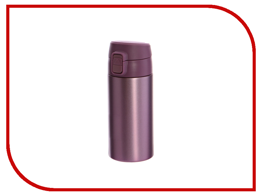 Термос Арктика 705-350 350ml Purple