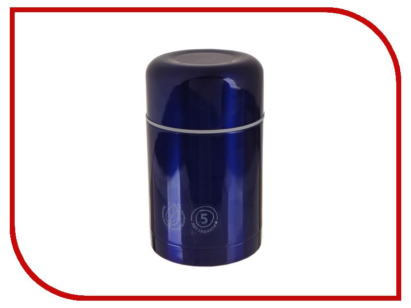 Термос Арктика 302-750 750ml Blue