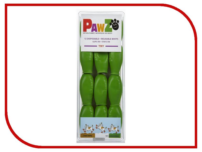 Обувь для собак PawZ Лапушки Tiny