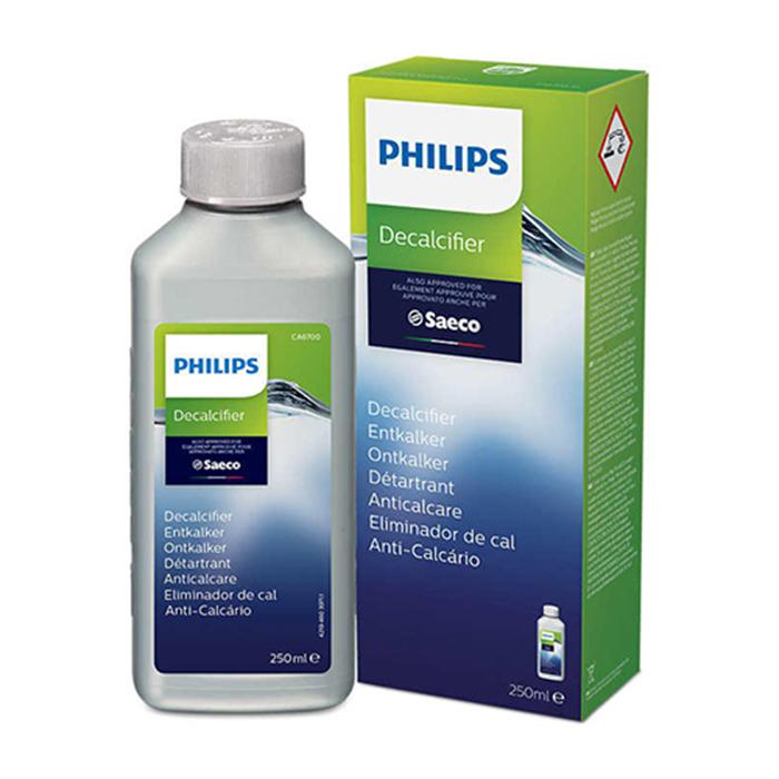 Средство от накипи для кофемашин Philips Saeco CA 6700/10 philips saeco hd 8946