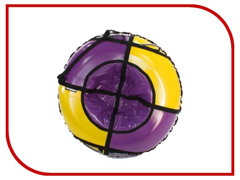Тюбинг SnowShow Практик 105cm Purple-Yellow