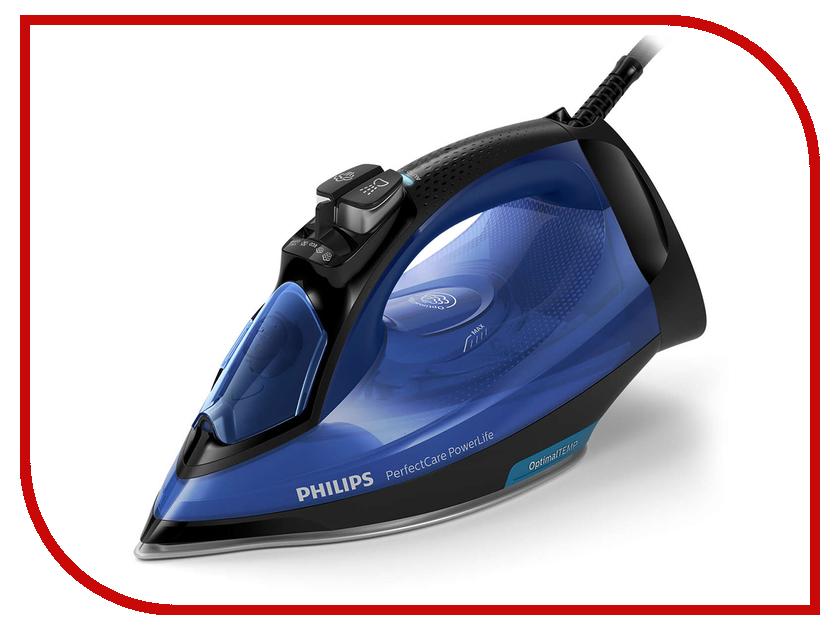 Утюг Philips GC 3920/20 PerfectCare электрочайник philips hd4667 20