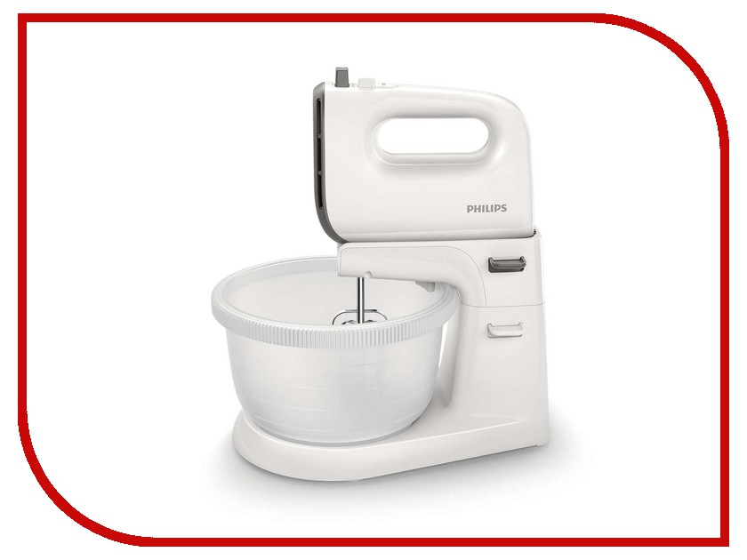 Миксер Philips HR3745/00 миксер philips hr 1459 00 daily collection белый