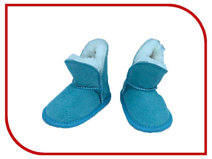 Ортопедическое изделие Экспедиция Тапочки детские Tap-BLUE19 размер 19 Blue emagic 01 экспедиция