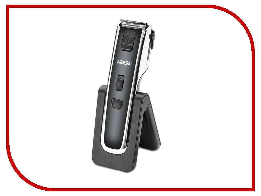 где купить Машинка для стрижки волос Aresa AR-1810 дешево