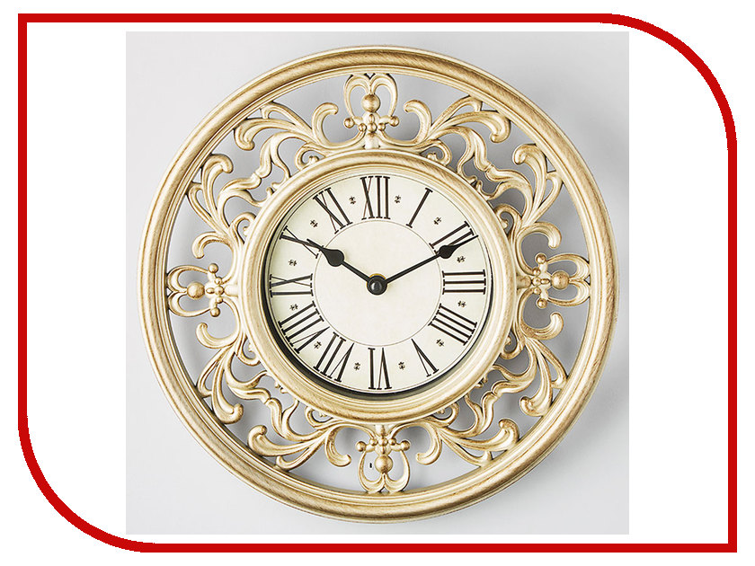 Часы Delta DT5-0006