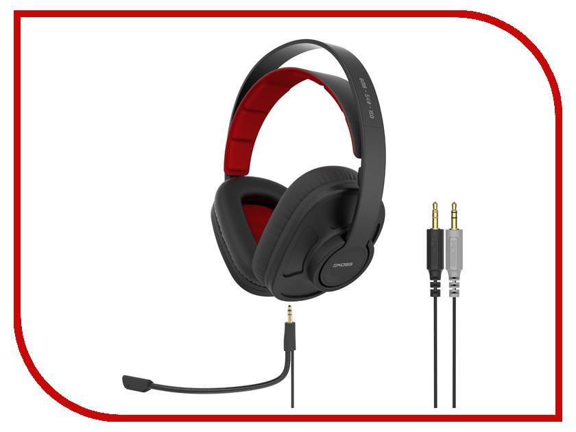 Koss GMR-540-ISO 11 540