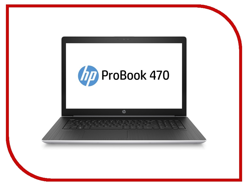 Ноутбук HP ProBook 470 G5 2UB60EA Silver (Intel Core i5-8250U 1.6GHz/16384Mb/512Gb SSD/nVidia GeForce 930MX 2048Mb/Wi-Fi/Cam/17.3/1920x1080/Windows 10 Pro 64-bit) ноутбук hp 255 g5