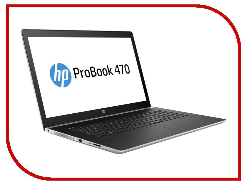 Ноутбук HP ProBook 470 G5 2XZ76ES Silver (Intel Core i5-8250U 1.6GHz/16384Mb/512Gb SSD/nVidia GeForce 930MX 2048Mb/Wi-Fi/Bluetooth/Cam/17.3/1920x1080/Windows 10 Pro 64-bit) ноутбук hp 255 g5