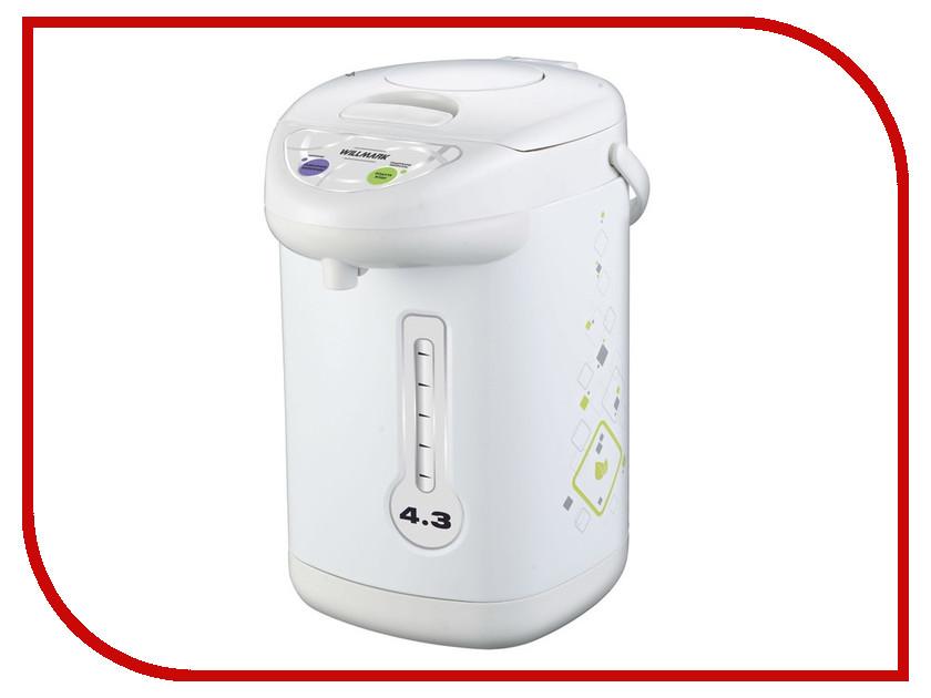 Термопот Willmark WAP-4332 White